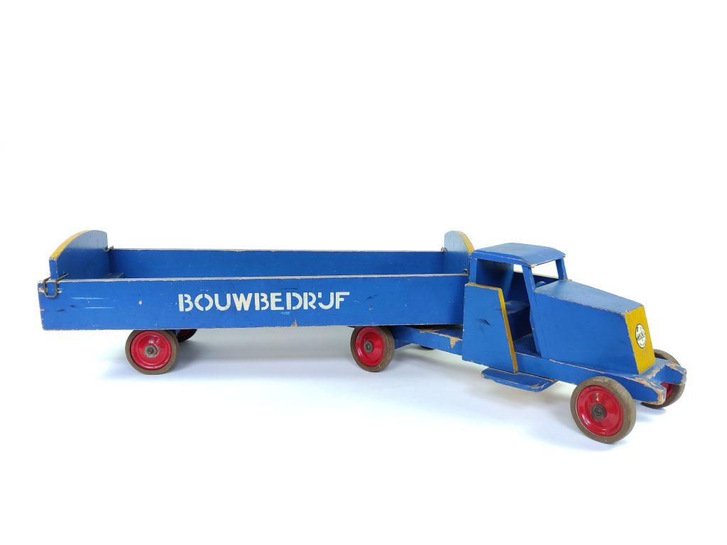 964: Bouwbedrijf